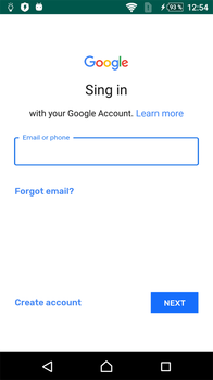 screenshot Android.Spy.568.origin #drweb